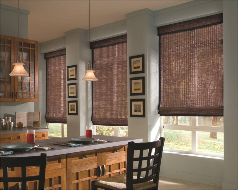 Image of: Fabric Window Shades