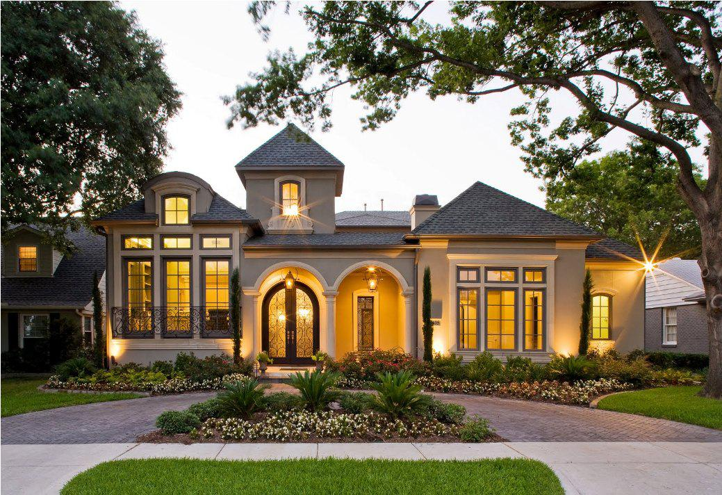 Image of: Home Exterior Paint Ideas