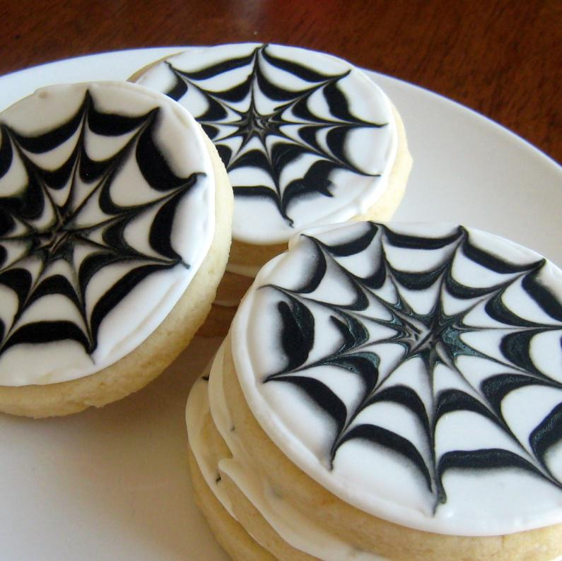 Image of: How To Decorate Sugar Cookies With Icing