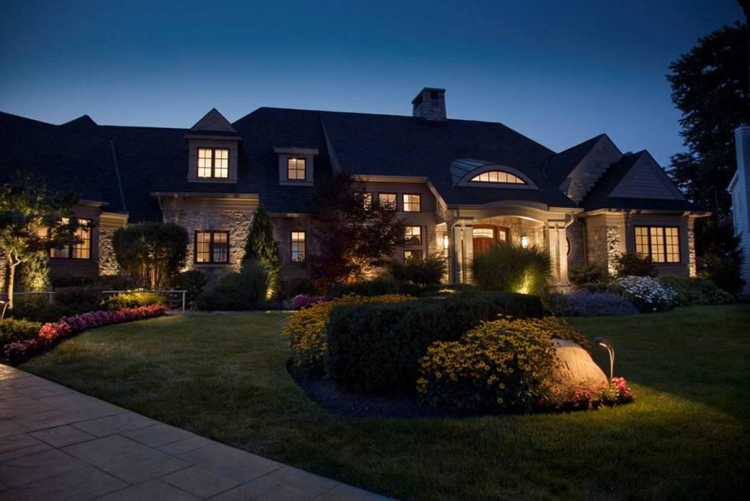 Image of: Modern Exterior Lights