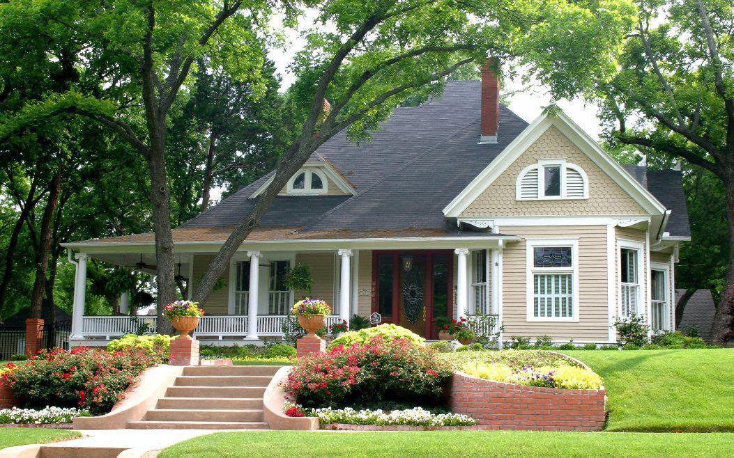 Image of: Most Popular Exterior Paint Colors