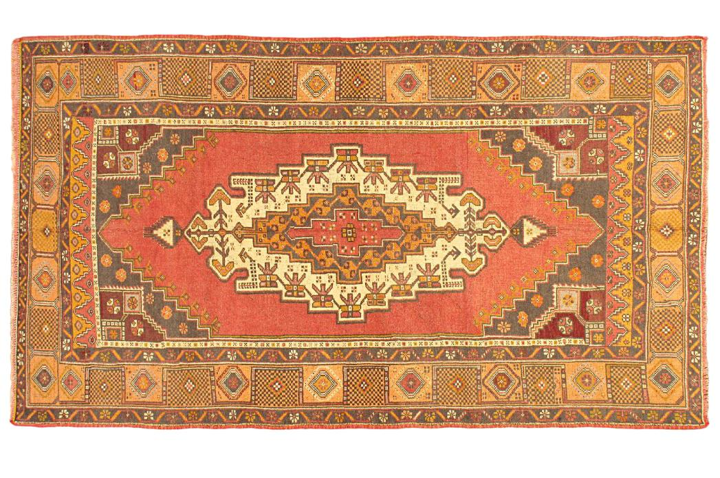 Image of: Oriental Rugs