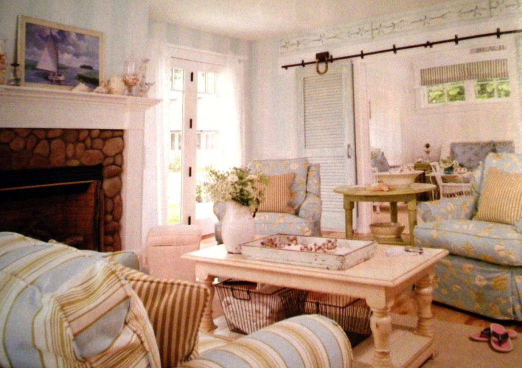 Pictures Of Coastal Living Rooms