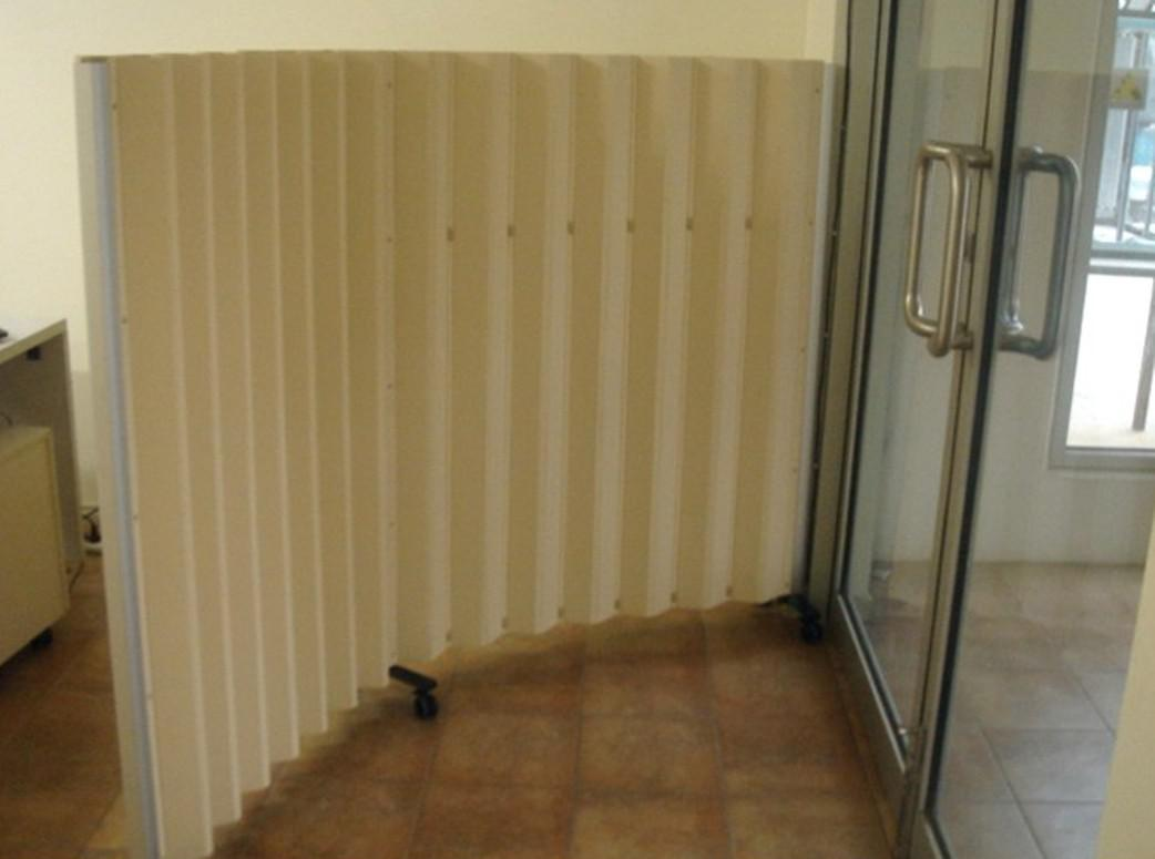 Image of: Portable Room Dividers