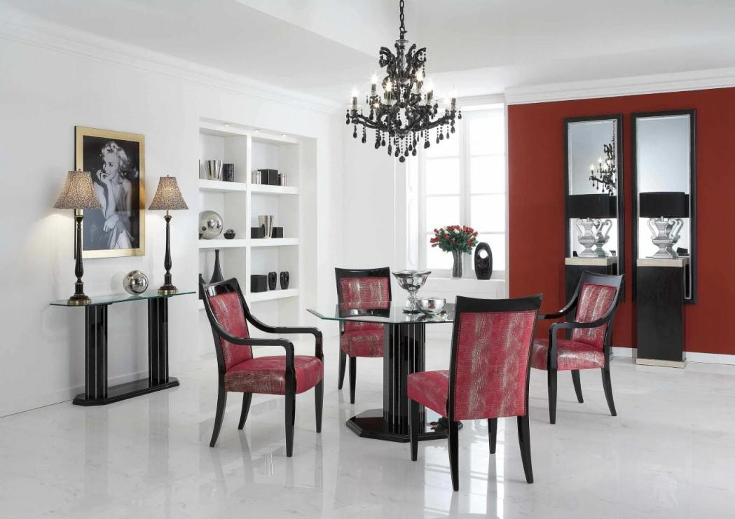 Image of: Quality Dining Room Furniture