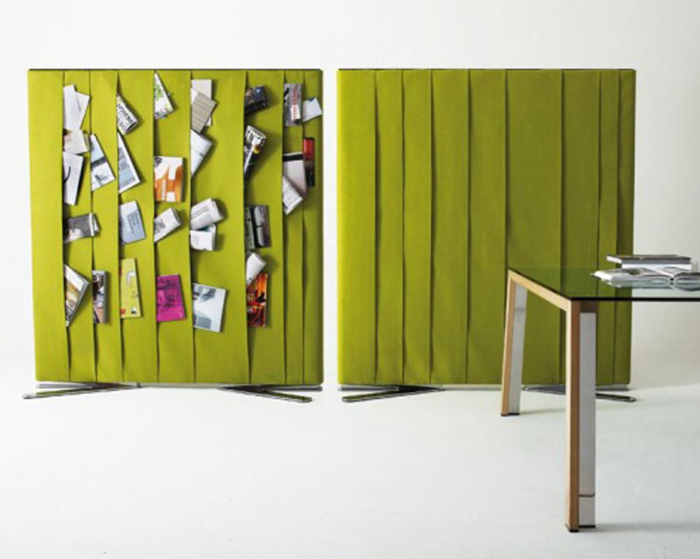 Image of: Room Dividers Screens Decor