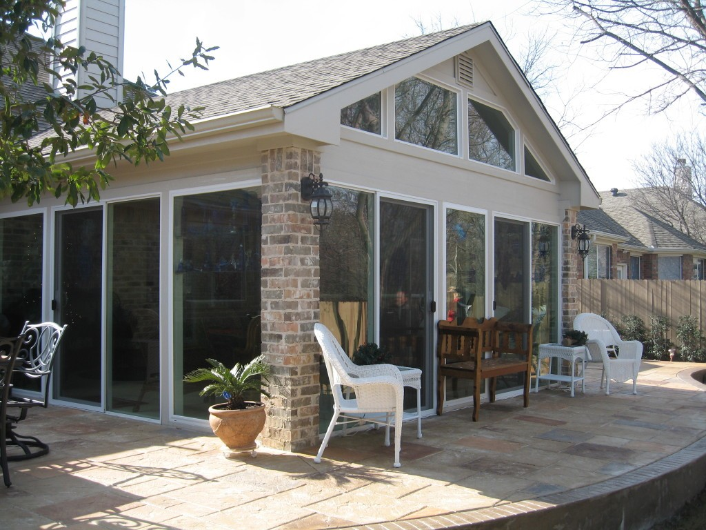 Image of: Screen Porch Designs Photos