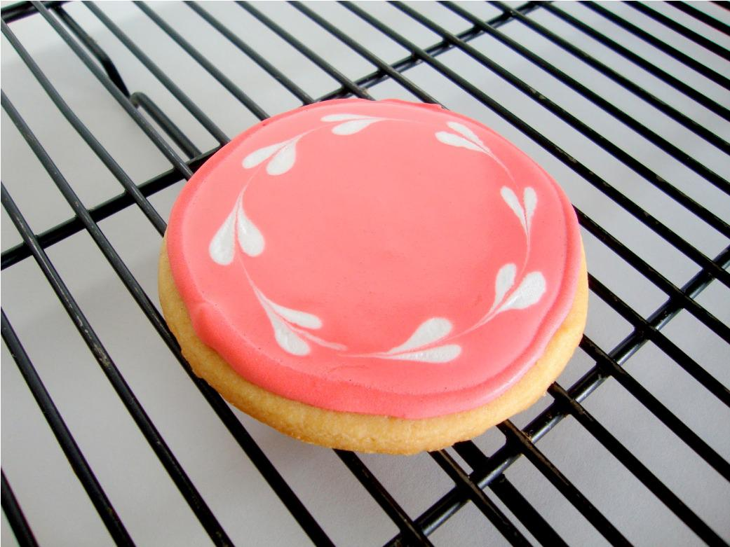 Image of: Simple Sugar Cookies