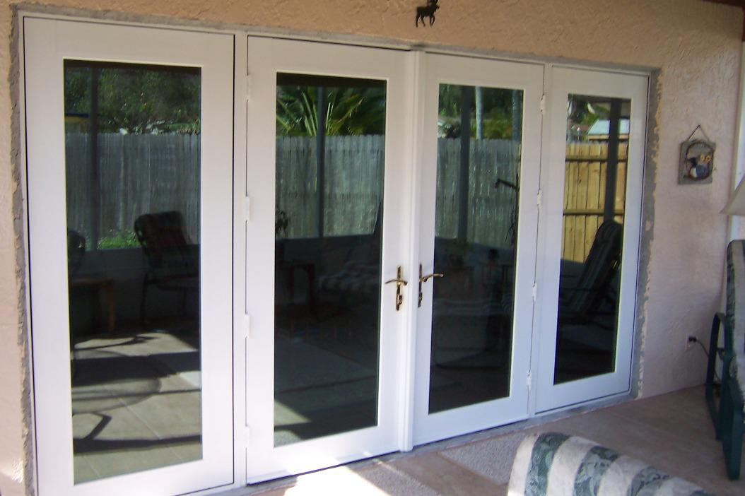 Image of: Sliding Doors Exterior