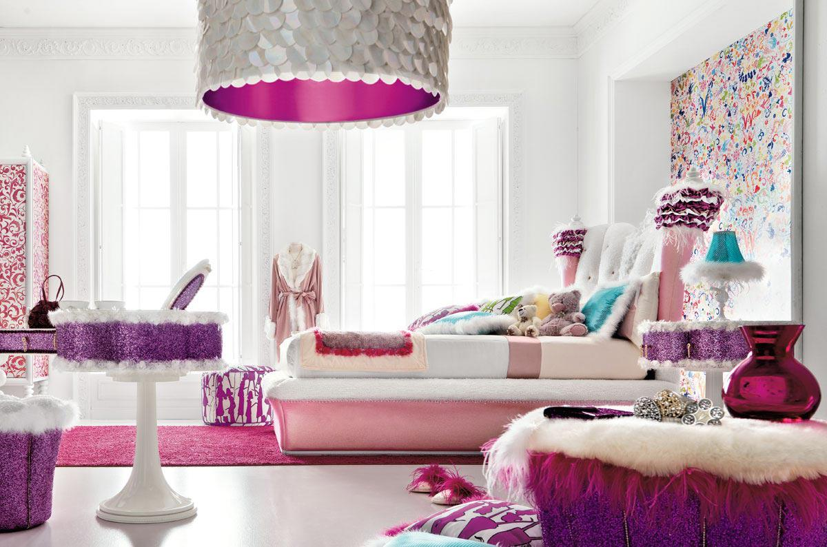 Image of: Teenage Girl Bedroom Ideas Diy