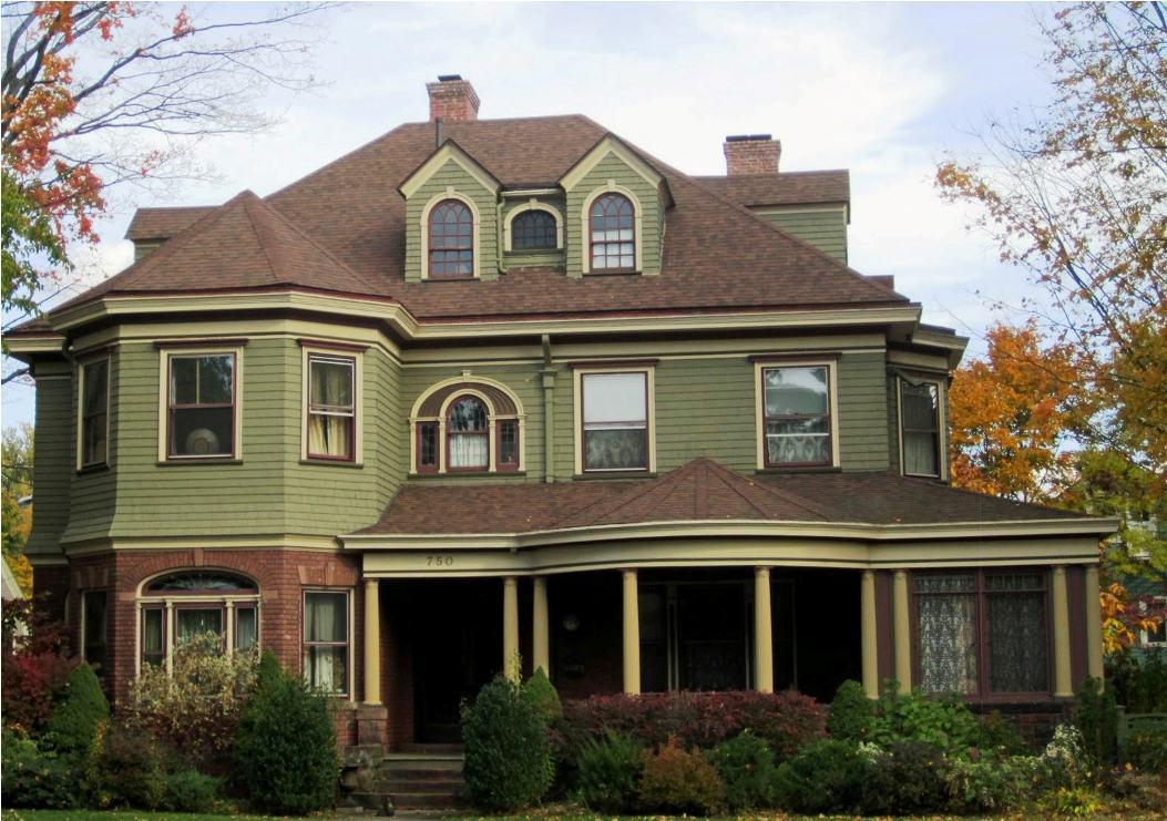 Top Exterior Paint Colors
