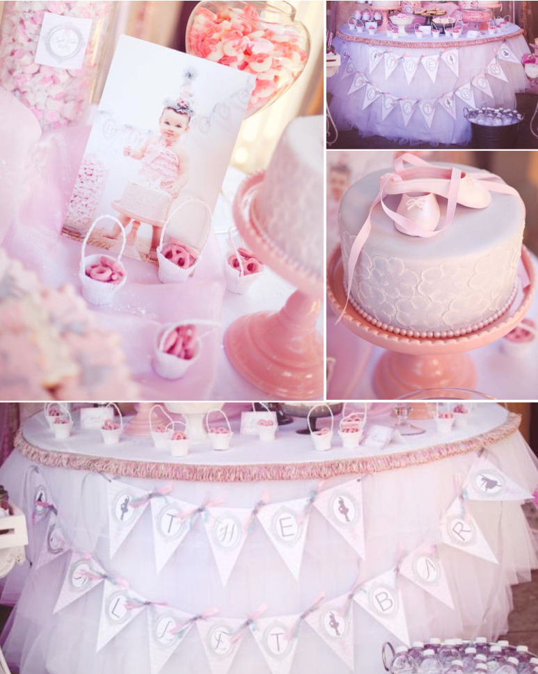 Image of: Unique Birthday Party Decoration Ideas