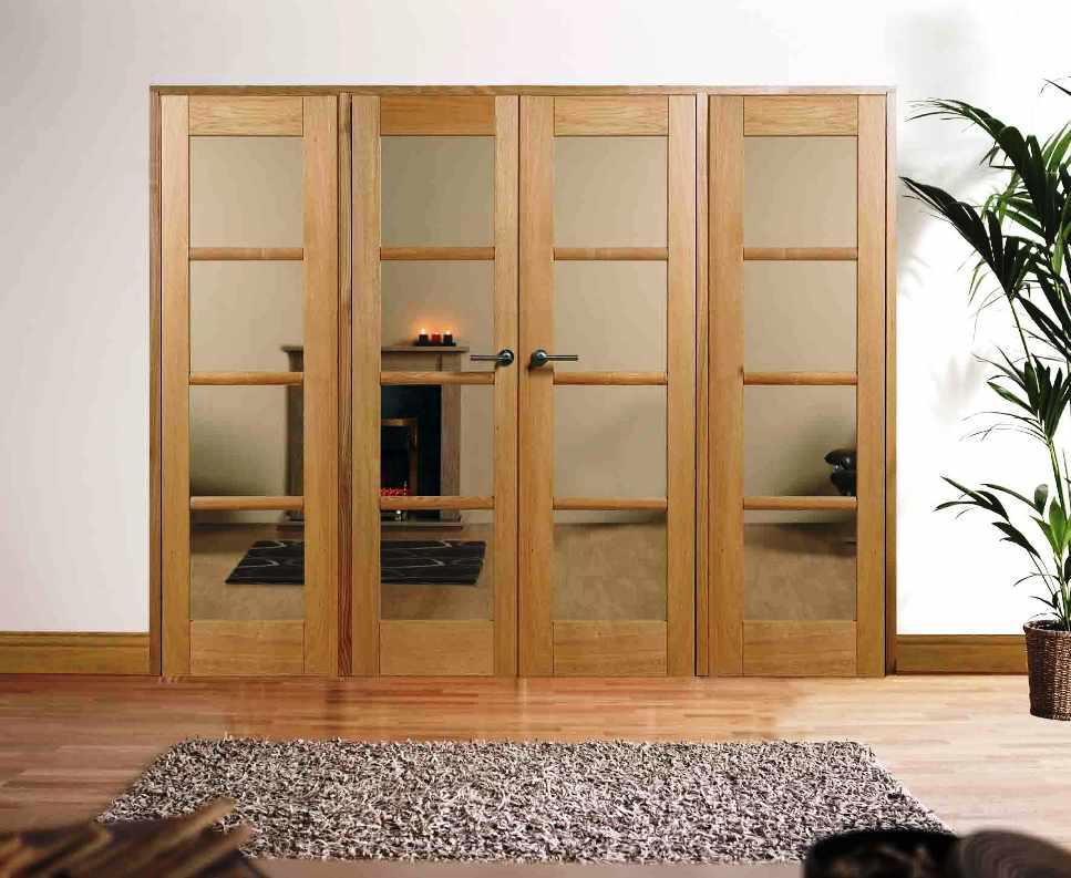 60 Inch Interior French Doors