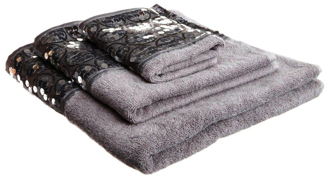 Image of: Bath Towels Denim