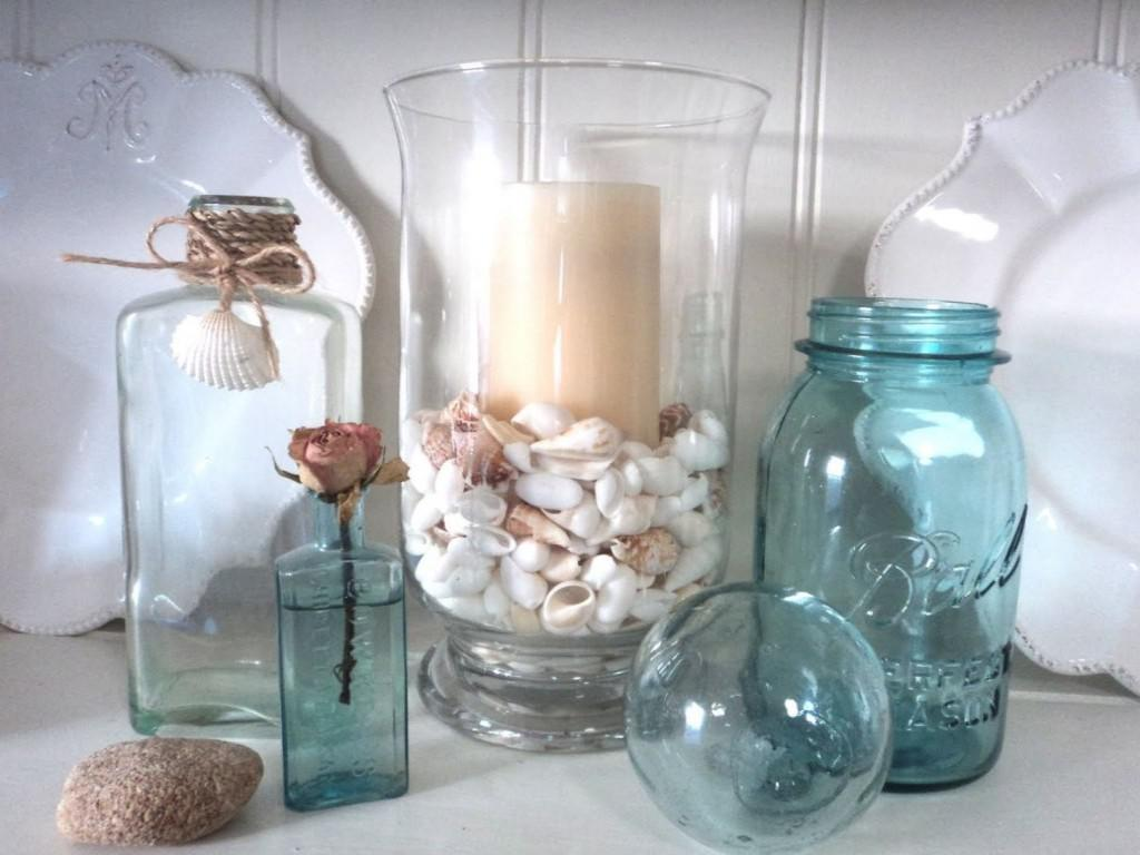 Image of: Beach And Coastal Decor