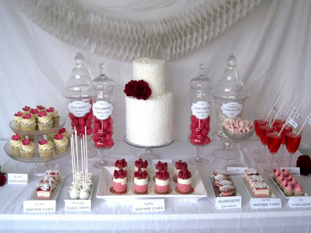 Bridal Shower Ideas Themes