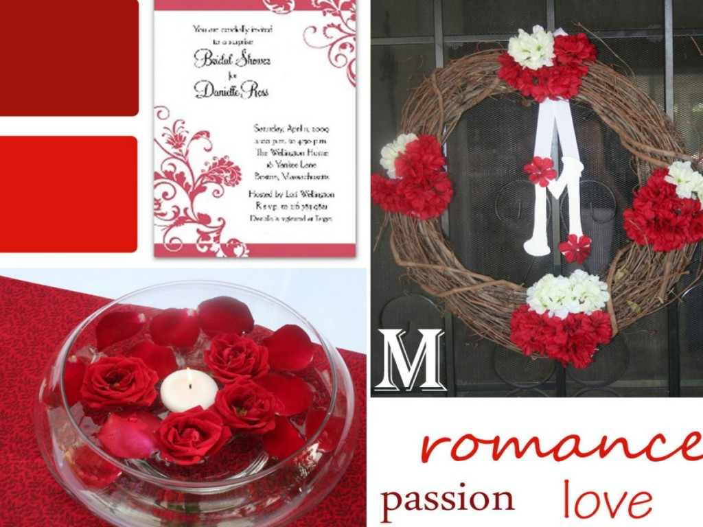 Image of: Bridal Shower Invitations Designs Ideas