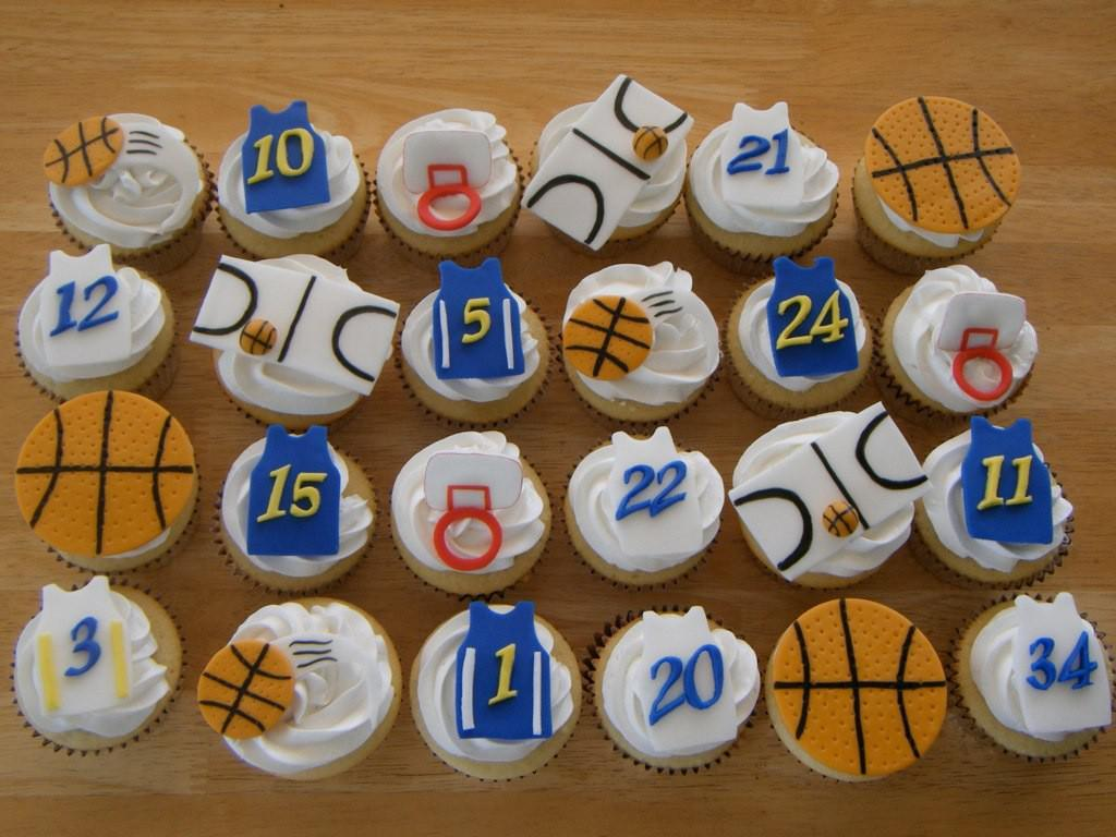 Decorating Cupcake Ideas