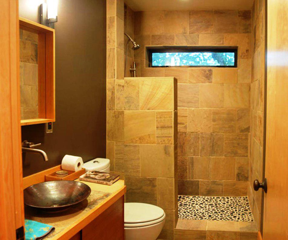 Image of: Decorating Ideas for Bathrooms Pictures