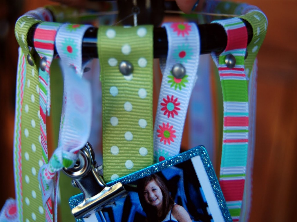 Image of: Decorating Your Own Locker