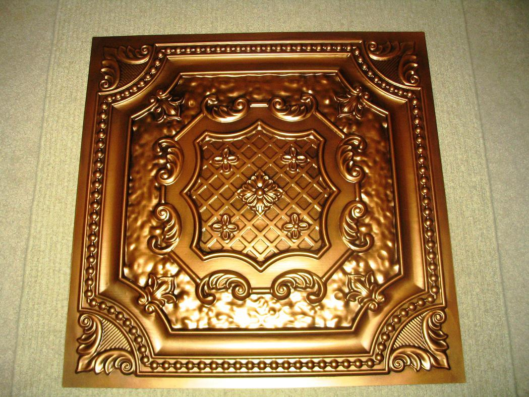 Image of: Decorative Ceiling Tiles Home Depot