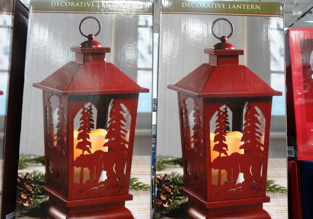 Image of: Decorative Lanterns For Weddings