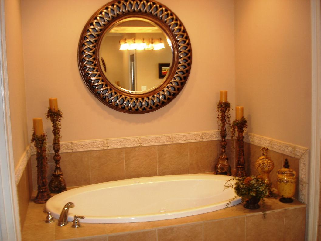 Image of: HGTV Decorating Ideas For Bathrooms
