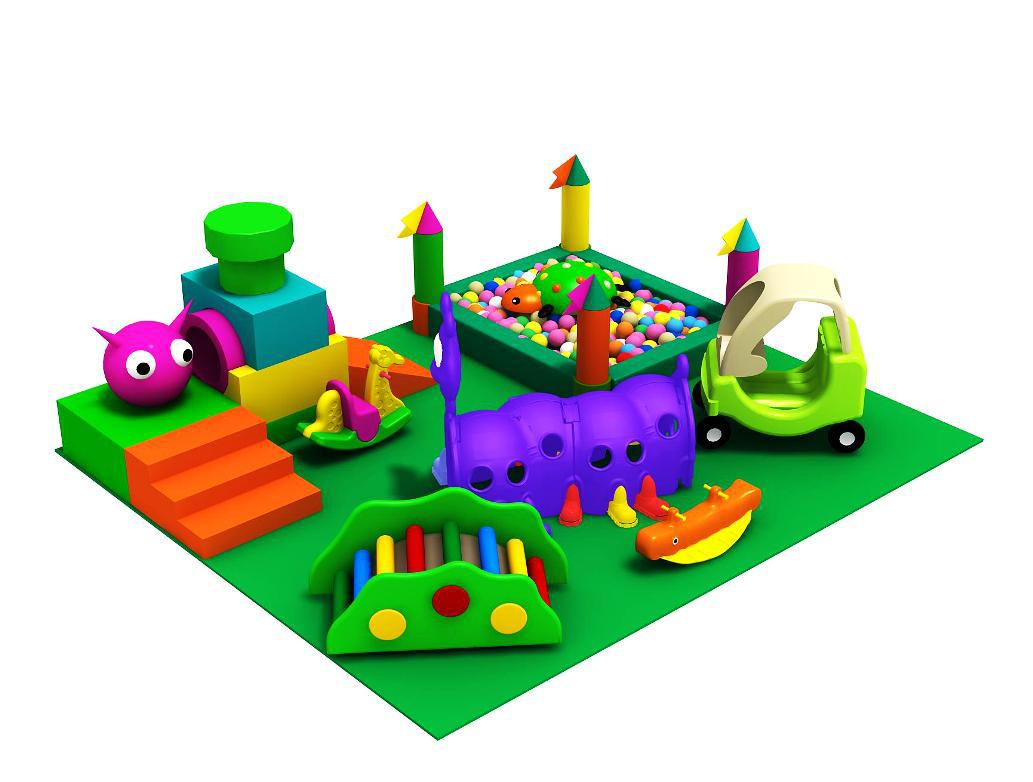 Image of: Indoor Playground Vaughan