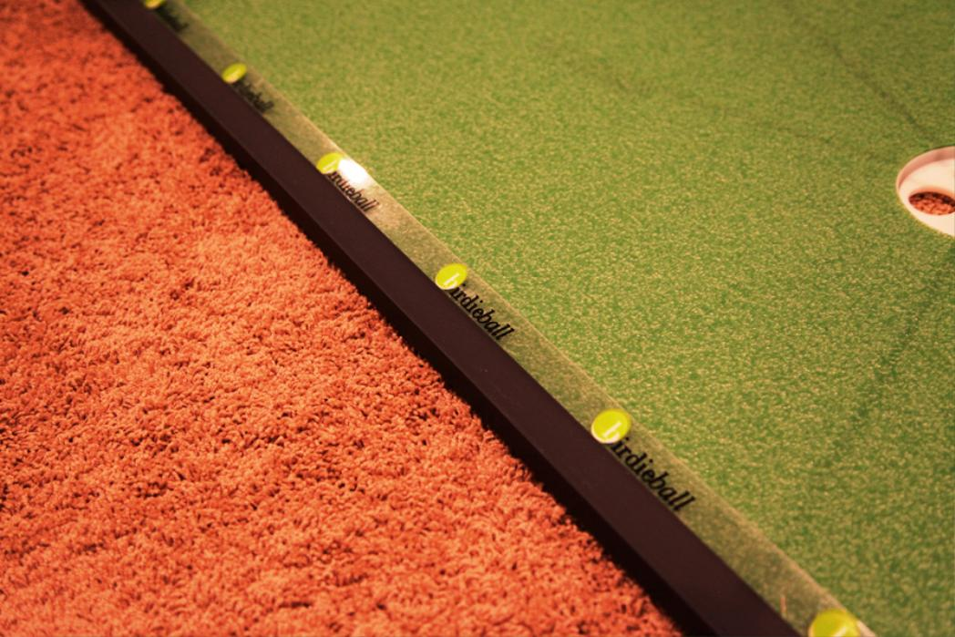 Image of: Indoor Putting Green Reviews