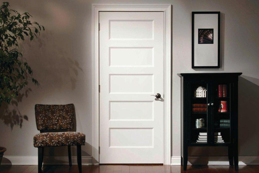 Image of: Interior Door Styles Design