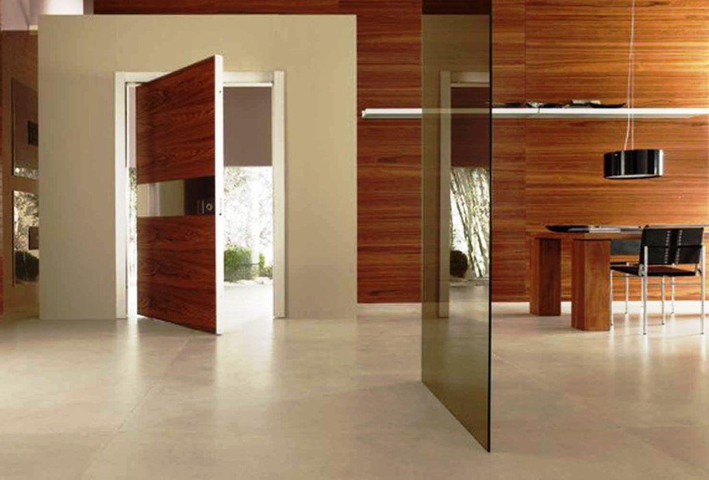 Image of: Interior Glass Doors