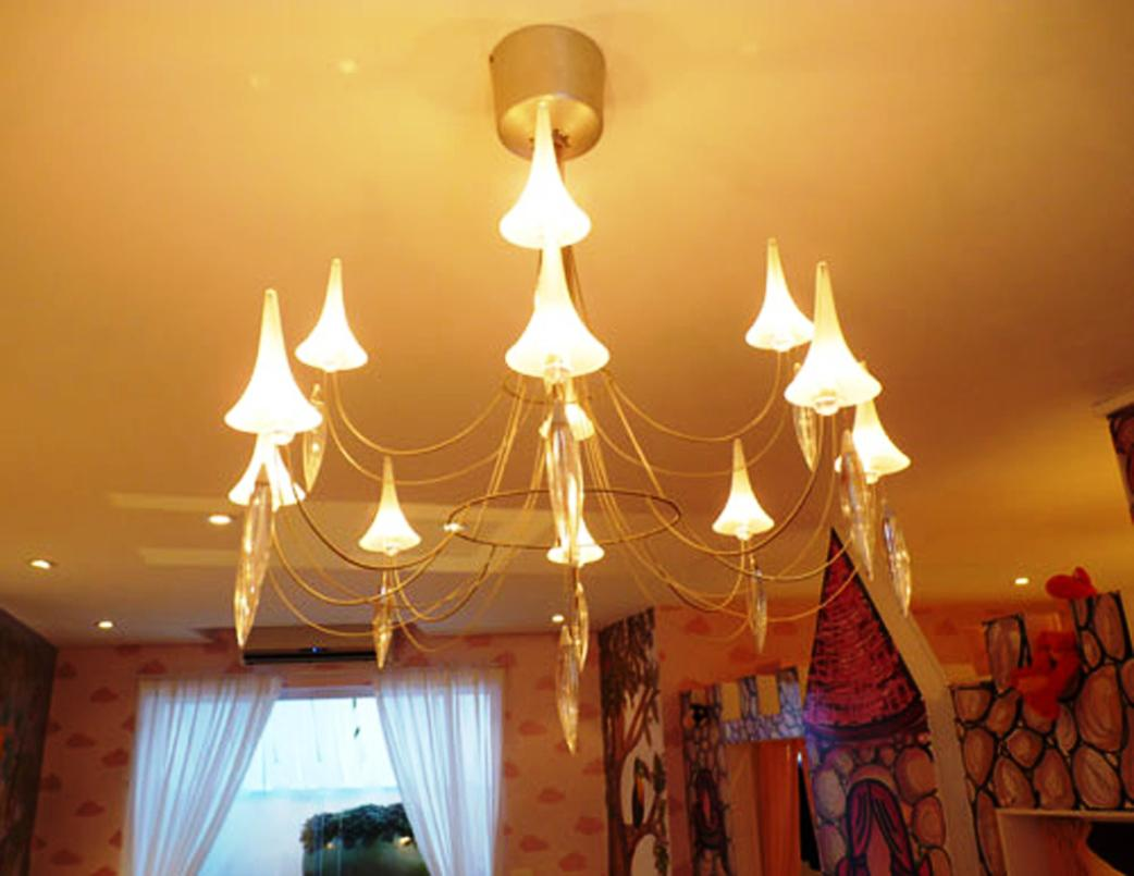 Image of: Light Bulbs Candelabra Base