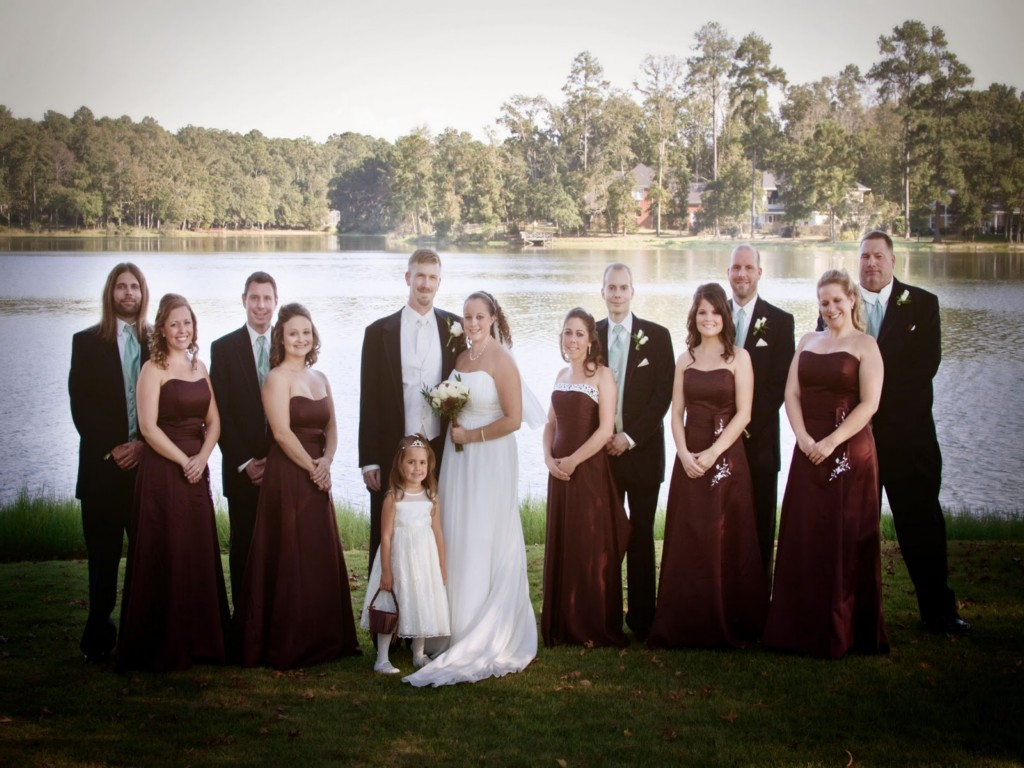 Image of: Redneck Weddings Ideas