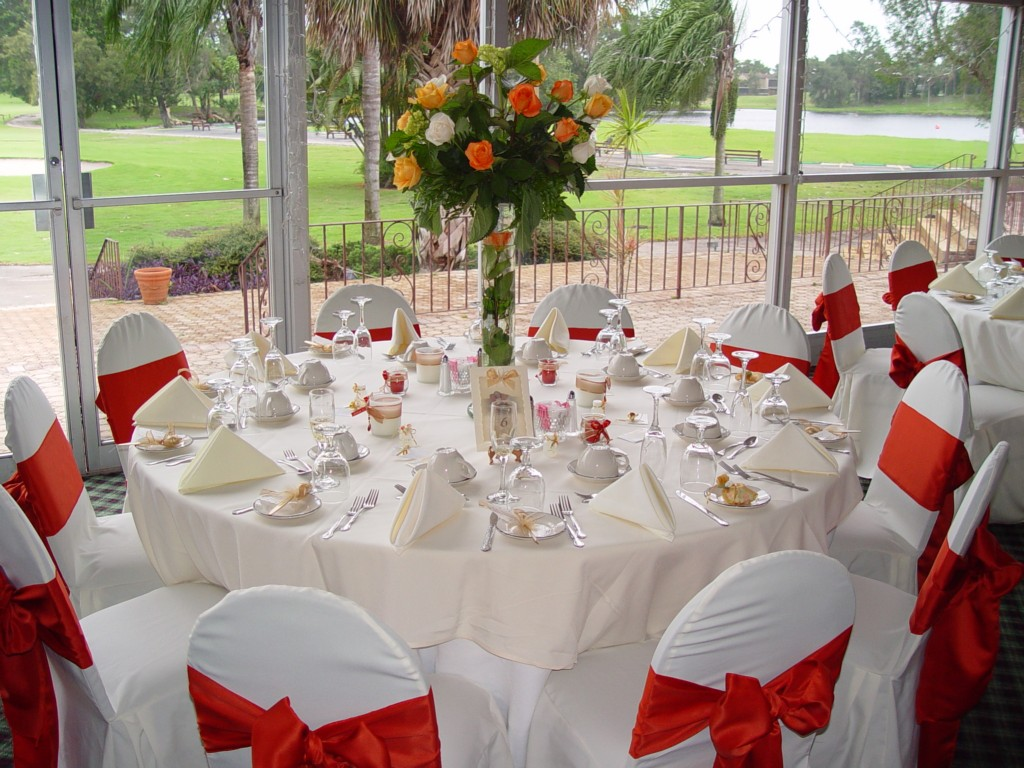 Image of: Wedding Reception Decorating Ideas