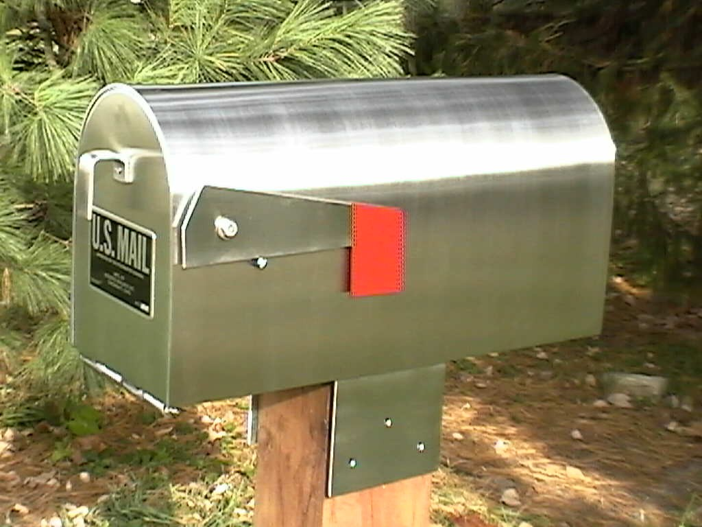 Image of: Where To Buy Mailboxes