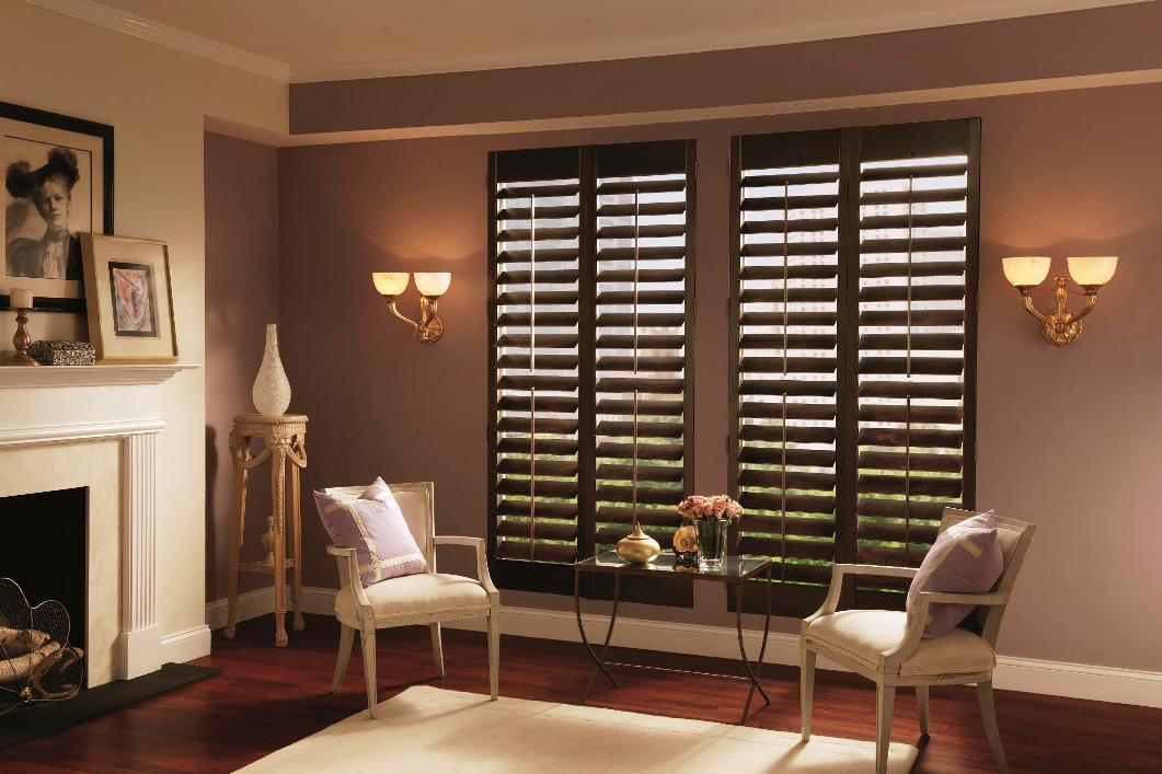 Image of: How to Build Interior Shutters