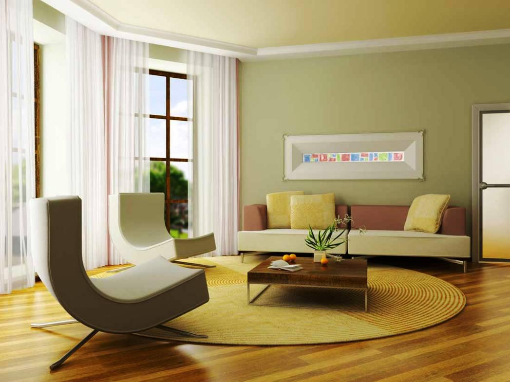 Interior Paint Color Schemes Living Room