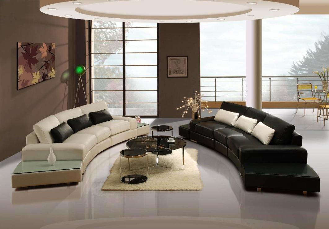 Image of: Living Room Sofas