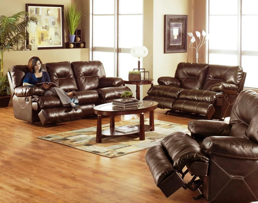 Image of: Wholesale Leather Living Room Set