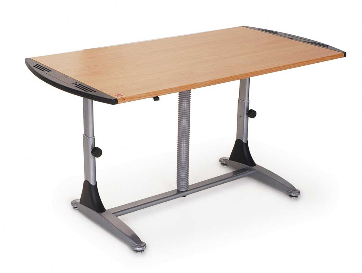 Image of: Affordable Standing Desk Picture