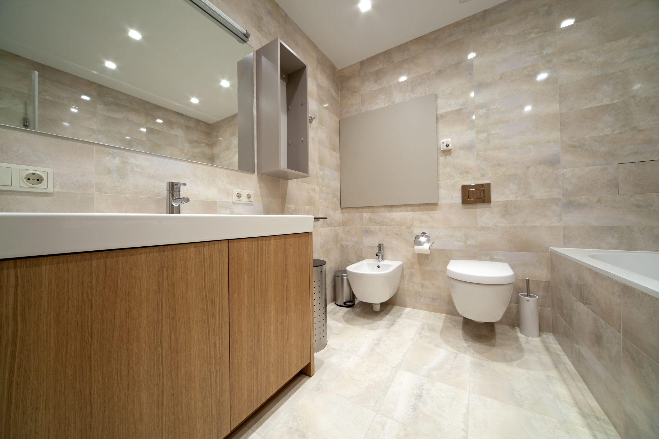 Image of: Bathroom Design Picture