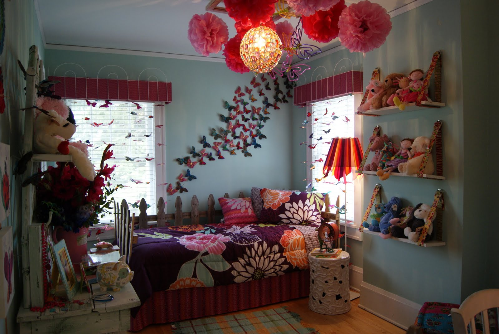 Image of: Beach Themed Room Decor