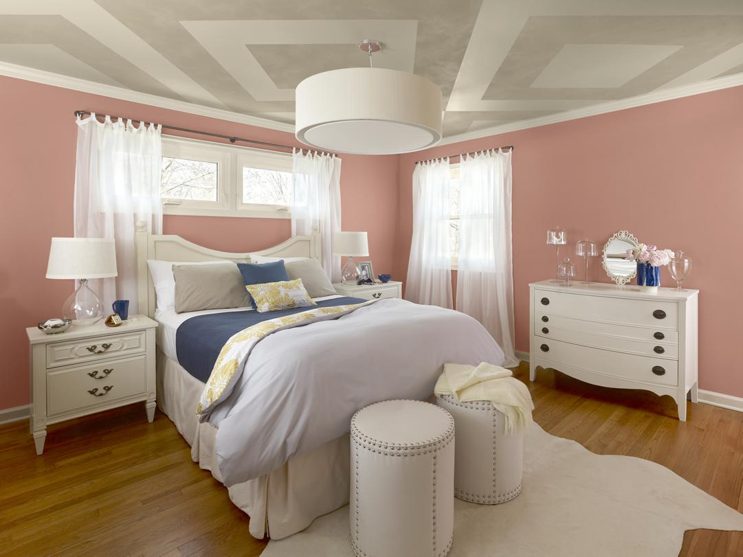 Image of: Bedroom Colors Designs Ideas