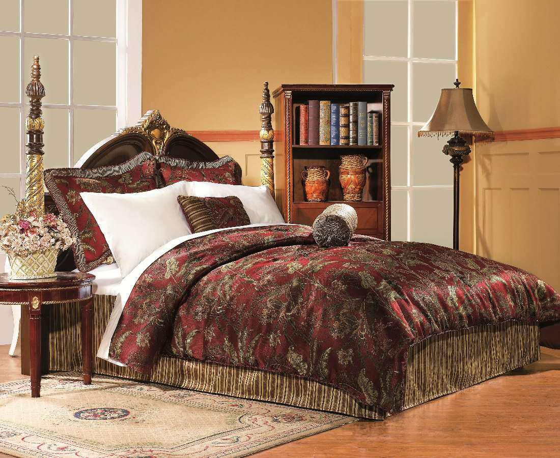 Image of: Bedroom Comforter Sets Sale