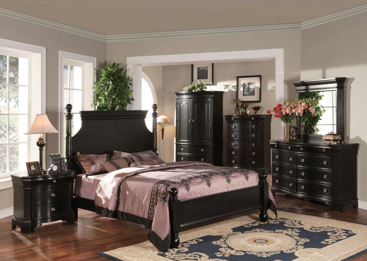 Image of: Bedroom Furniture Armoire
