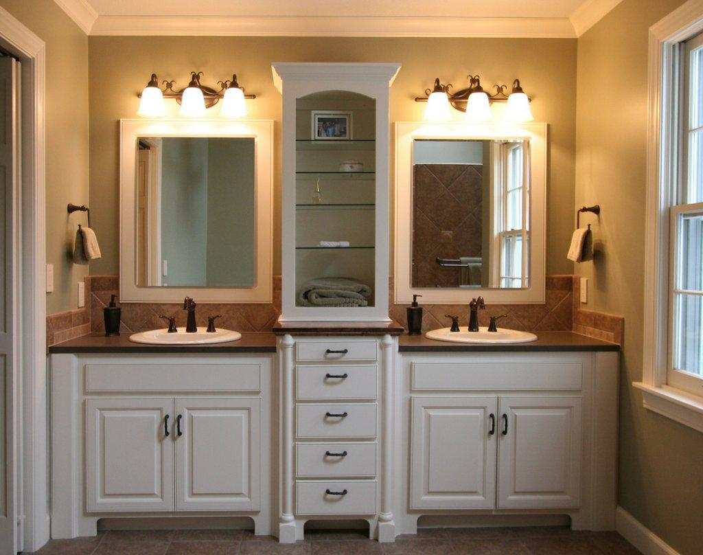 Image of: Bedroom Vanity Lighting Ideas