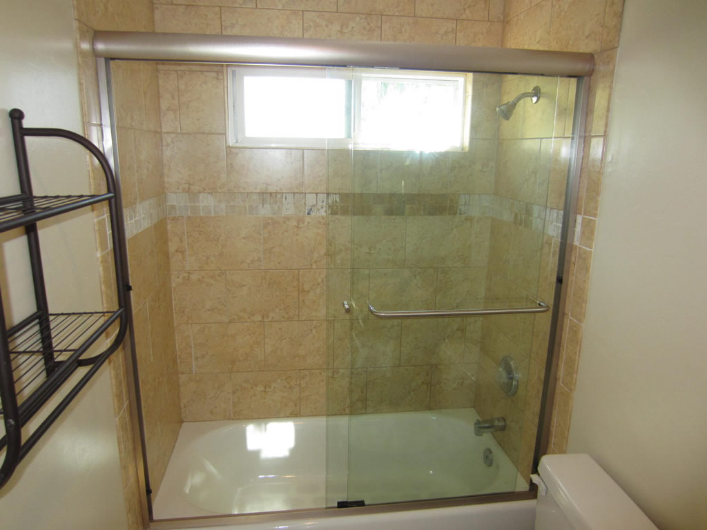 Image of: Best Frameless Shower Doors