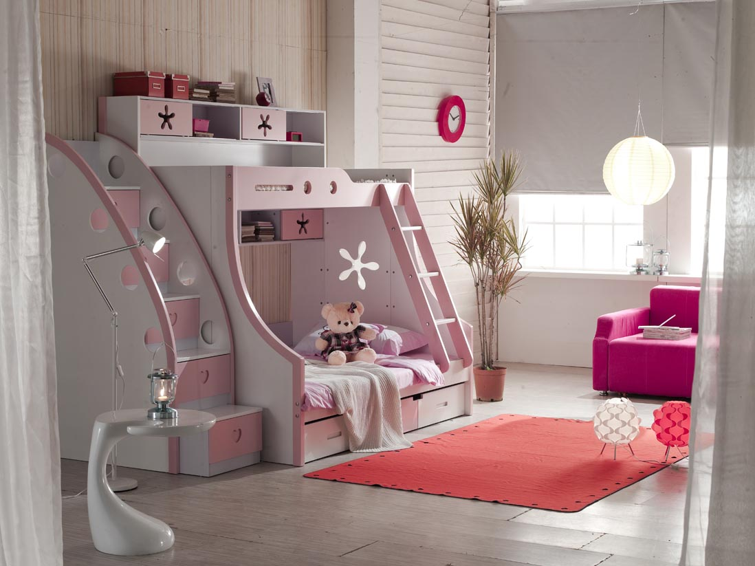 Image of: Best Hello Kitty Bedroom Set