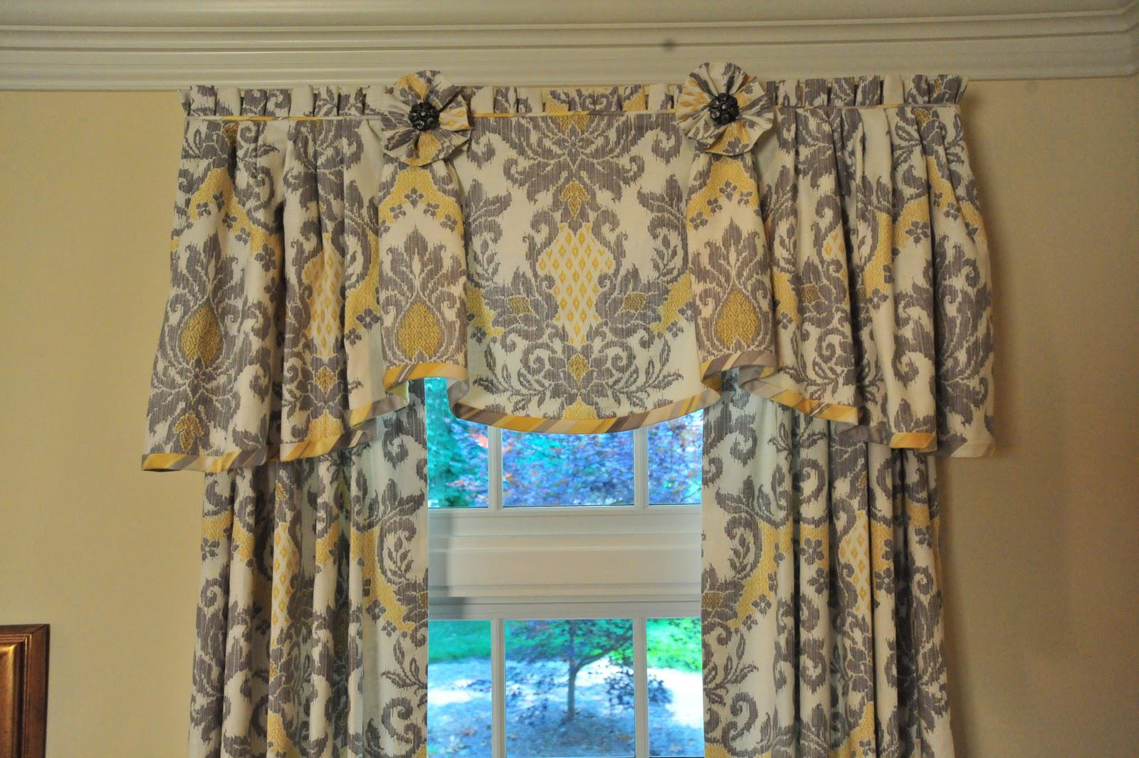 Image of: Best Window Treatments