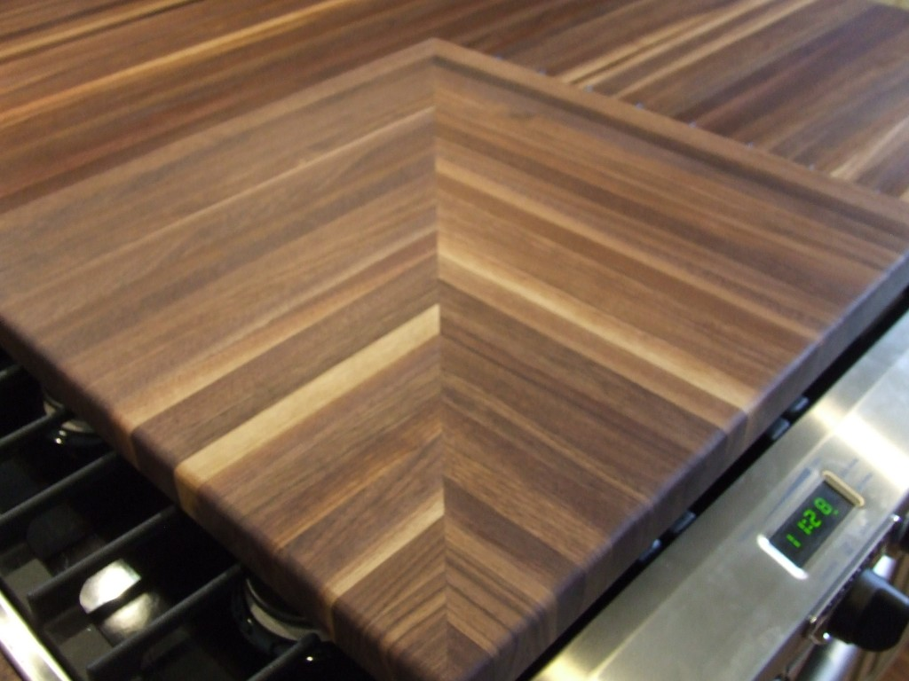 Image of: Butcher Block Countertop Prices